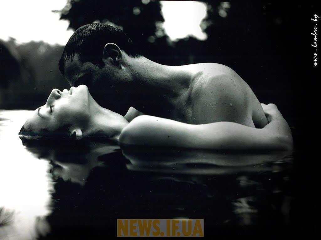 Українські чоловіки у 1,5 рази частіше займаються сексом, ніж жінки!