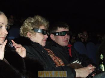 На західній україні 3d кінотеатр фото