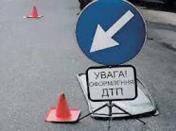 У Калуші водій ВАЗу збив на смерть літнього чоловіка 726d4b53d1a51