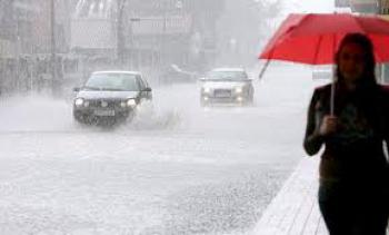 У західних областях оголосили штормове попередження