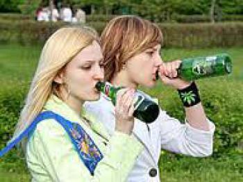 Алкоголизм провалы памяти